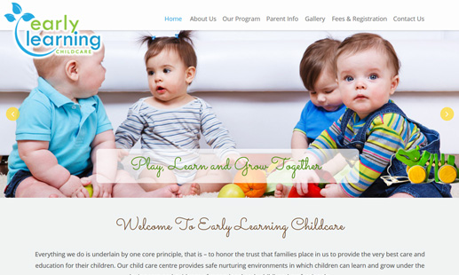 Web Design Oakville