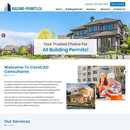 Website Development Oakville