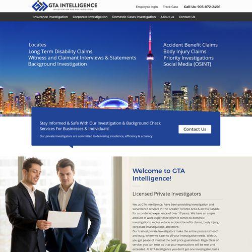 Website Devlopment Company Oakville