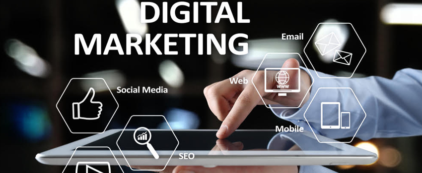 How To Find The Right DIGITAL MARKETING TIPS For Your Website?