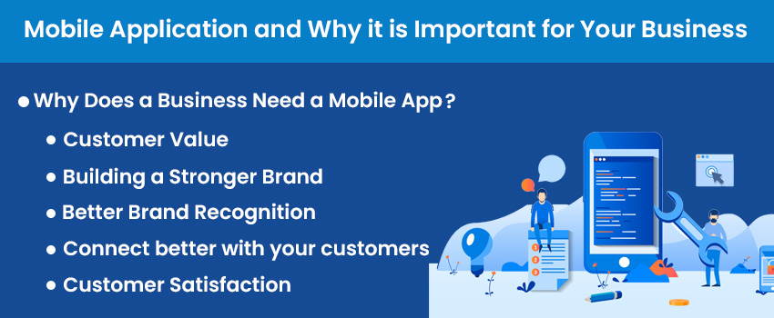 Mobile Application and Why it is Important for Your Business